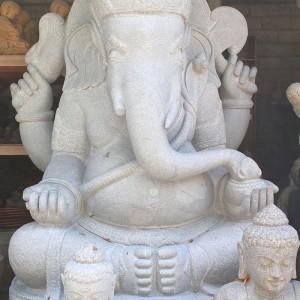 Ganesha Statue 200 cm