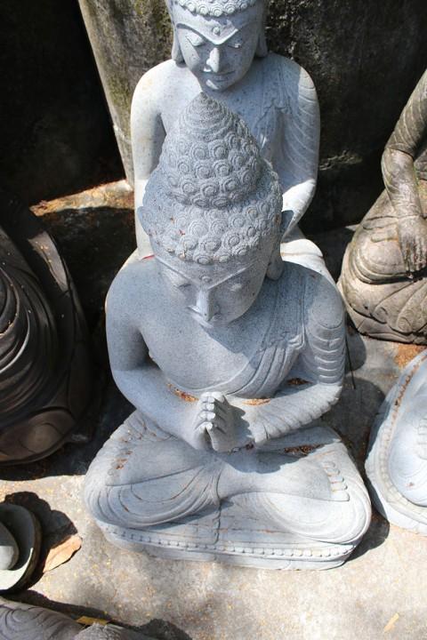 Buddha Statue 115 cm Front